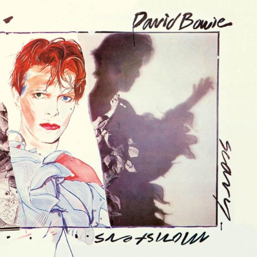 Scary Monsters [12 inch Analog]