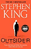 「The Outsider (English Edition)」のサムネイル画像
