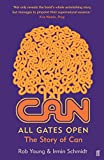 「All Gates Open: The Story of Can (English Edition)」のサムネイル画像