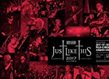 「JUST LIKE THIS 2017(初回生産限定盤) [DVD]」のサムネイル画像