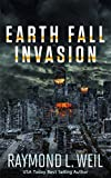 「Earth Fall: Invasion : (Book One) (English Edition)」のサムネイル画像