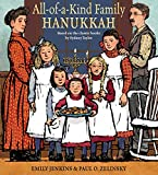 「All-of-a-Kind Family Hanukkah (English Edition)」のサムネイル画像