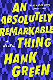 「An Absolutely Remarkable Thing: A Novel (English Edition)」のサムネイル画像