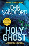 「Holy Ghost (English Edition)」のサムネイル画像