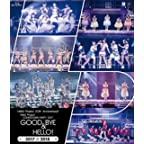 Hello! Project 20th Anniversary!! Hello! Project COUNTDOWN PARTY 2017 ~GOOD BYE & HELLO!~ [Blu-ray]