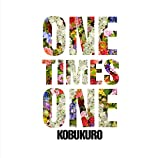 「ONE TIMES ONE【初回限定盤】」のサムネイル画像