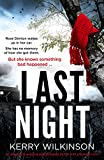 「Last Night: An absolutely gripping psychological thriller with a brilliant twist (English Edition)」のサムネイル画像