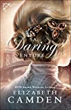 「A Daring Venture (An Empire State Novel Book #2) (English Edition)」のサムネイル画像