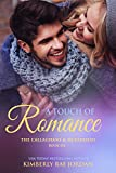 「A Touch of Romance: A Christian Romance (Callaghans & McFaddens Book 6) (English Edition)」のサムネイル画像