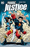 「Young Justice Book Two (Young Justice (1998-2003)) (English Edition)」のサムネイル画像