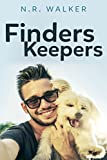 「Finders Keepers (English Edition)」のサムネイル画像