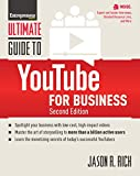 「Ultimate Guide to YouTube for Business (Ultimate Series) (English Edition)」のサムネイル画像