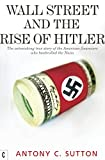 「Wall Street and the Rise of Hitler (English Edition)」のサムネイル画像