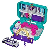 「(1-Pack) - Polly Pocket FRY41 Hidden Places Dance Par-taay Case Playset」のサムネイル画像