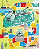 「THE IDOLM@STER SideM GREETING TOUR 2017 ~BEYOND THE DREAM~ LIVE Blu-ray」のサムネイル画像