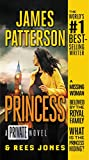 「Princess: A Private Novel (English Edition)」のサムネイル画像