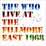 「LIVE AT THE FILLMORE」のサムネイル画像