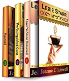 「Lexie Starr Cozy Mysteries Boxed Set (Three Complete Cozy Mysteries in One) (A Lexie Starr Mystery) ...」のサムネイル画像