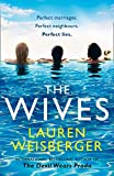 「The Wives (English Edition)」のサムネイル画像