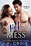 「Hot Mess (Into The Fire Series Book 4) (English Edition)」のサムネイル画像
