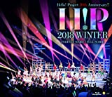 「Hello! Project 20th Anniversary!! Hello! Project 2018 WINTER ~PERFECT SCORE・FULL SCORE~ [Blu-ray]」のサムネイル画像