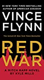「Red War (A Mitch Rapp Novel Book 15) (English Edition)」のサムネイル画像