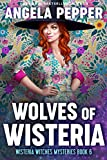 「Wolves of Wisteria (English Edition)」のサムネイル画像