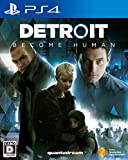 「【PS4】Detroit: Become Human」のサムネイル画像