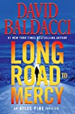 「Long Road to Mercy (An Atlee Pine Thriller) (English Edition)」のサムネイル画像