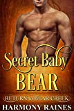 「Secret Baby Bear (Return to Bear Creek Book 16) (English Edition)」のサムネイル画像