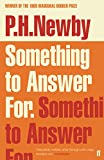 「Something to Answer For (English Edition)」のサムネイル画像