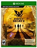 「State Of Decay 2 - Ultimate Edition (輸入版:北米) - XboxOne」のサムネイル画像