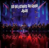 "「JUJU BIG BAND JAZZ LIVE ""So Delicious, So Good""」のサムネイル画像"