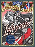 「Lafayette! (Nathan Hale's Hazardous Tales #8): A Revolutionary War Tale (English Edition)」のサムネイル画像