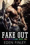 「Fake Out (Fake Boyfriend Book 1) (English Edition)」のサムネイル画像
