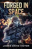 「Forged in Space Boxed Set: Books 1 - 3 (Jack Forge, Fleet Marine Omnibus) (English Edition)」のサムネイル画像