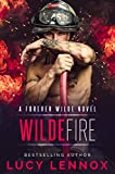 「Wilde Fire: A Forever Wilde Novel (English Edition)」のサムネイル画像