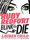 「Ruby Redfort Blink and You Die」のサムネイル画像