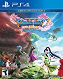 「DRAGON QUEST XI Echoes of an Elusive Age (輸入版:北米) - PS4」のサムネイル画像