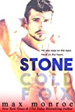 「Stone (Stone Cold Fox Trilogy Book 1) (English Edition)」のサムネイル画像