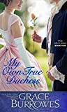 「My Own True Duchess (True Gentleman Book 5) (English Edition)」のサムネイル画像