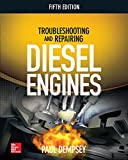 「Troubleshooting and Repairing Diesel Engines, 5th Edition (English Edition)」のサムネイル画像