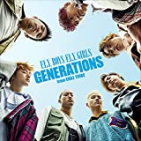 「F.L.Y. BOYS F.L.Y. GIRLS(CD+DVD)」のサムネイル画像