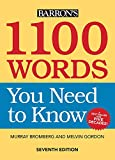 「1100 Words You Need to Know (English Edition)」のサムネイル画像