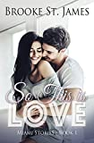 「So This is Love (Miami Stories Book 1) (English Edition)」のサムネイル画像
