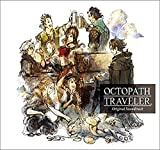 「OCTOPATH TRAVELER Original Soundtrack」のサムネイル画像