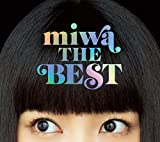 「miwa THE BEST(初回生産限定盤)(DVD付)」のサムネイル画像