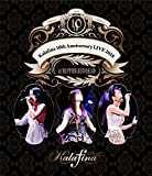 「Kalafina 10th Anniversary LIVE 2018 at 日本武道館(Blu-ray Disc)」のサムネイル画像