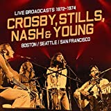 「Live Broadcasts 1972」のサムネイル画像
