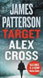 「Target: Alex Cross (Alex Cross Novels Book 24) (English Edition)」のサムネイル画像